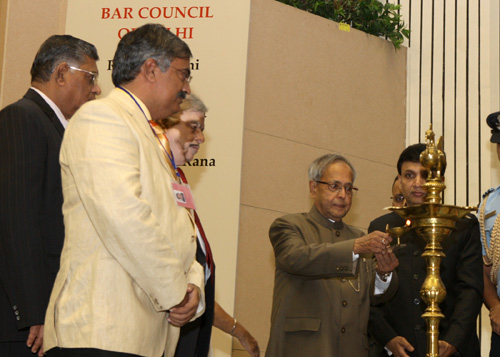 Bar Council of Delhi